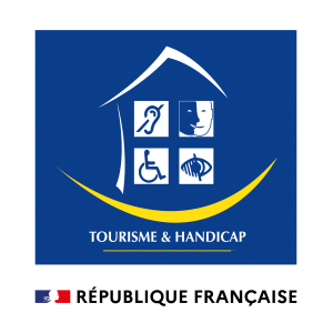 Label Tourisme et Handicap Office de Tourisme de Grand Poitiers VisitPoitiers