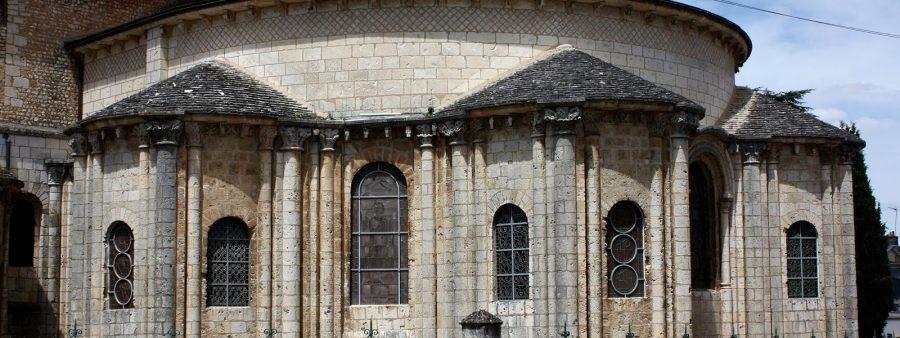 Eglise Saint-Hilaire le Grand