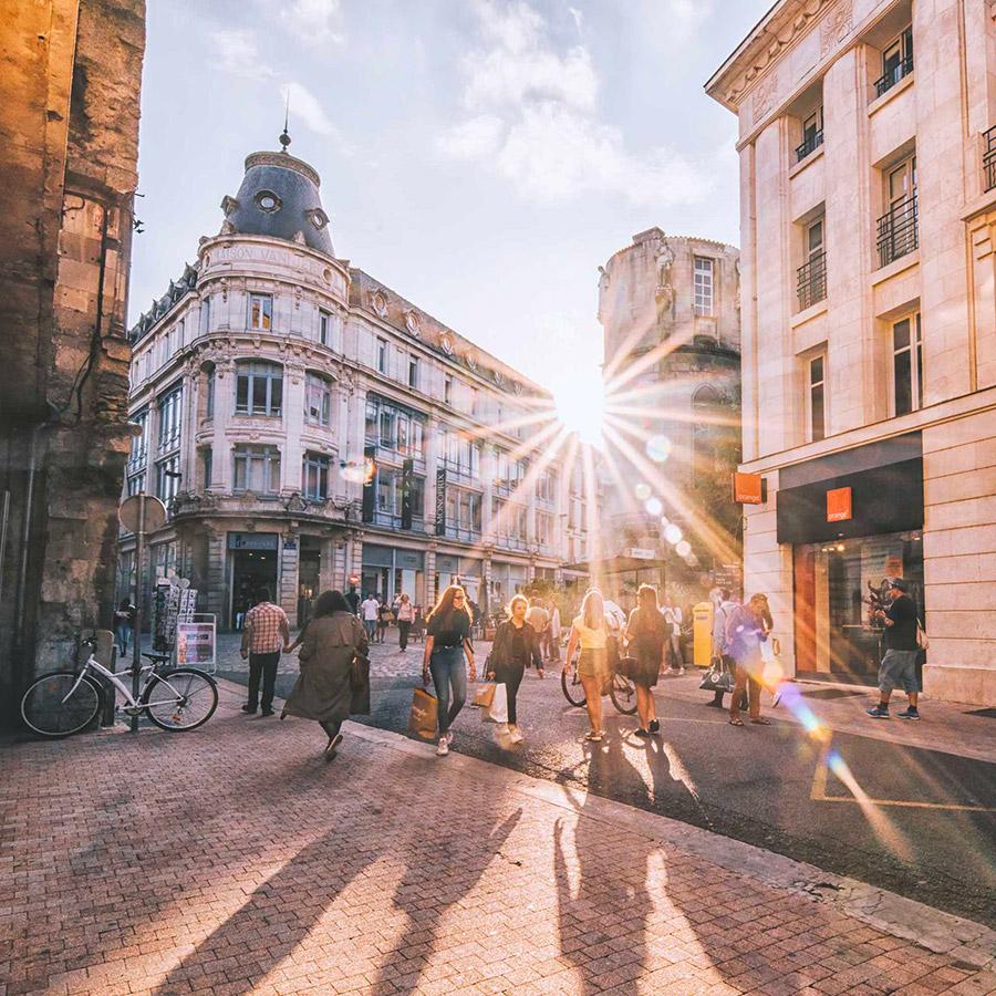 Shopping Grand Poitiers