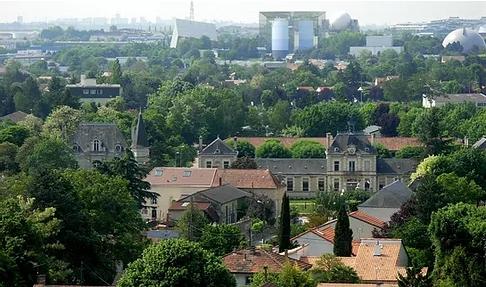 Jaunay-Marigny