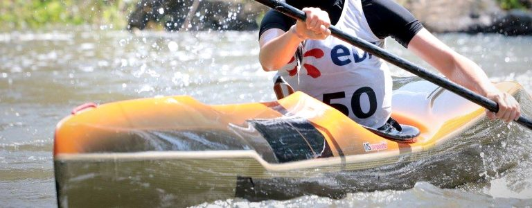 canoe kayak lusignan