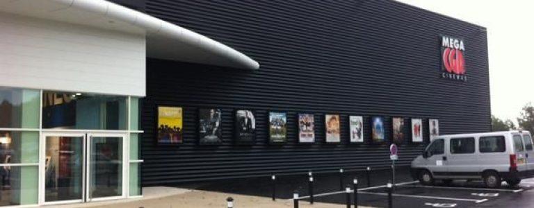 Cinéma CGR Fontaine-le-Comte Office de Tourisme Grand Poitiers VisitPoitiers